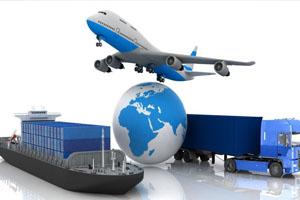 Vận chuyển hàng hóa hai chiều Trung Quốc Việt Nam